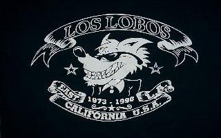 Los Lobos Band Tour
